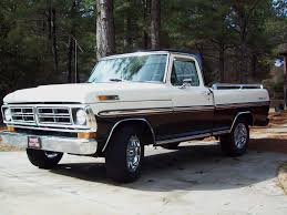 Ford Truck 1970 Photo And Video Review, Price - Allamericancars.org Two Tone 1972 Ford F100 Sport Custom Pickup Truck For Sale Ranger 68013 Mcg F600 Salvage Truck For Sale Hudson Co 253 Awesome F250 360 V8 Restored Classic Pickup 1970 Napco 4x4 Tow Ready Camper Special Price Drop Xlt Short Box F 100 Volo Auto Museum Autolirate 1975 150 1959 Cadillac Coupe De Ville Fseries Wikiwand Stock 6448 Near Sarasota