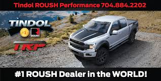 Tindol ROUSH Performance - World's #1 ROUSH Dealer
