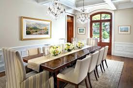 Dining Table Decor Ideas Centerpiece Room