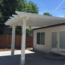 Louvered Patio Covers Phoenix by Duralum Aluminum Covers At Ricksfencing Com Check Our Wide Range