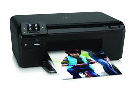 Amazon HP Photosmart D110A Wireless Printer CN731AB1H Office Products