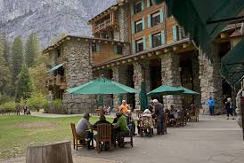 Ahwahnee Hotel Dining Room Menu by Yosemite U0027s Famous Ahwahnee Hotel To Change Name In Trademark