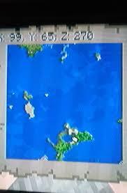 Pumpkin Seeds Minecraft Ps3 by Ultimate Savannah World 6 Villages W Desert U0026 Ocean Temples
