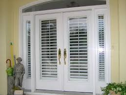 Sliding Door With Blinds In The Glass by Vinyl Sliding Patio Doors With Blinds Between The Glass Home