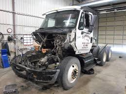 2003 International 8600 Salvage Truck For Sale | Hudson, CO | 139655 ... Intertional Dump Trucks For Sale In Indiana Indiana Car Title How To Transfer A Vehicle Rebuilt Or Lost Titles Freightliner Scadia Sleepers Divco Model 200b Refrigerated Milk Truck Whole Salvage Parts Iveco 26034ah 6x4 Salvage Truck Towwrecker Medium Duty Hd Stock Photos Images Alamy Yards In Search Of Hidden Tasure Diesel Tech Magazine 2003 Intertional 8600 For Sale Hudson Co 139655 For Sale On Junk Yard Dog Sr Auto Charlotte Nc Suv 2000 Freightliner Fl60 28841