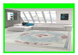 discount merinos teppich blumen wohnzimmerteppich waschbar