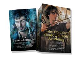 The Bane Chronicles Tales From Shadowhunter Academy Amazoncouk Cassandra Clare 9781406381023 Books