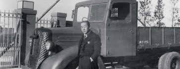 100 History Of Trucks UD