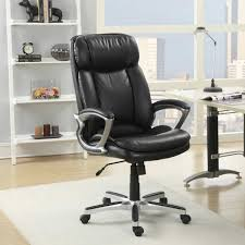 Big And Tall Black High Back Executive Chair Recliner Office Chair Pu High Back Racing Executive Desk Black Replica Charles Ray Eames Leather Friesian And White Hon Highback With Synchrotilt Control In Hvl722 By Sauda Blackmink Office Chair Black Leatherlook High Back Executive Derby High Back Executive Chair Black Leather Cappellini Lotus Eliza Tinsley Mesh Adjustable Headrest Big Tall Zetti