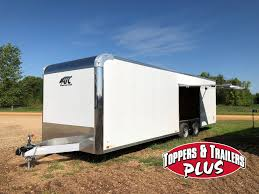 100 Truck Toppers Used Trailers Plus New Trailers Topper Snow Plows