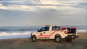 Tragic Accident' In Outer Banks After Wave Sweeps New Hampshire Boy ...