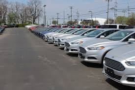 100 West Herr Used Trucks About Ford Of Rochester New Ford And Car Dealer