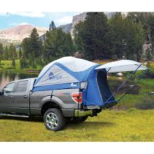 Sportz Truck Tent pact Short Bed Napier Enterprises