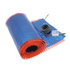 shop underfloor heating at lowes