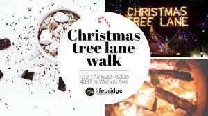 Christmas Tree Lane Fresno by Tree Lane Walk 4337 N Wishon Ave Fresno Ca 93704 3731 United