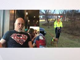 100 Two Men And A Truck Cleveland Volunteers Spend Day Searching For Missing Man