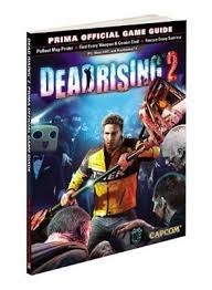 Dead Rising 2 Official Game Guide By Prima Games Paperback Book The Fast Free