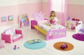 Minnie Mouse Bed Decor by Minnie Mouse Toddler Bed For Small Bed Room Home Decorations Ideas