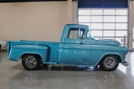 1957 Chevrolet Pickup For Sale | Hotrodhotline 1957 Chevrolet Pick Up Truck 3100 Pickup Snow White Street The Grand Creative Rides For Sale 98011 Mcg A Pastakingly Restored Is On Display At Rk Motors Near O Fallon Illinois 62269 Cameo 283 V8 4 Bbl Fourspeed Youtube 2000515 Hemmings Motor News Flatbed Truck Item Da5535 Sold May 10 Ve Oneofakind With 650 Hp Heads To Auction Bogis Garage Cadillac Michigan 49601