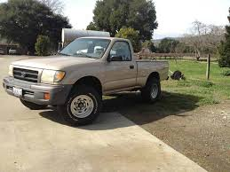 For Sale - 1998 Toyota Tacoma Low Miles 4X4 $6000 | IH8MUD Forum P51 Verts 1998 Toyota Tacoma On Whewell For Sale In Montego Bay St James Cars Myssmilez808 Xtra Cabpickup Specs Photos Space Cab Manchester My Truck Build Dog Adventures Mixed Emotions Pre Runner T100 Metal Design Fabrication Jackson Wy Toyota Tacoma At Friedman Used Bedford Heights Limited 4wd Xcab V6 Factory Sunroof Super Custom Trucks Mini Truckin Magazine 98 Lifted With 2015 4runner Wheels Wrapped Coopers Rz Engine Wikipedia