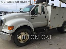 2004 Ford F650 Truck For Sale | IronSearch