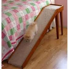 dog ramps for bed foter