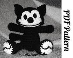 felix the cat felix the cat etsy