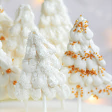 Christmas Tree Meringues Uk by Frosted Christmas Tree Christmas Cake