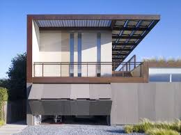 100 Scarpa Architects Venice Los Angeles California Stati Uniti YINYANG