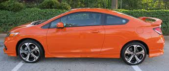2014 honda civic si owner s lounge page 7