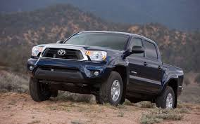 100 Scion Pickup Truck Toyota Releases Pricing On Corolla Tacoma XD IQ MSRPs