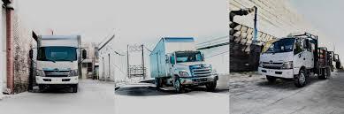 100 Trucks Unlimited San Antonio Hino Truck Sales And Lease Texas Kyrish Truck Centers