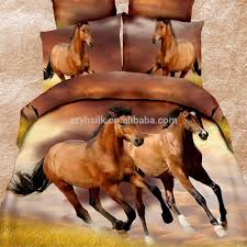 Twin Horse Bedding by Horse Bedding Sets Horse Bedding Sets Suppliers And Manufacturers