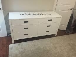 Ikea Hemnes Dresser 6 Drawer Instructions by Furniture U0026 Sofa Hopen Dresser Malm Six Drawer Dresser Ikea
