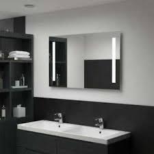 wandspiegel bad mit led badspiegel spiegel lichtspiegel