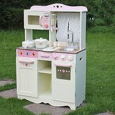 jouer a la cuisine cuisine enfants en bois jouer cuisine juliet crème 50 heel bg