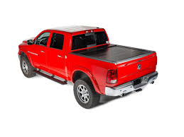 Bak Industries ® | R15329 | RollBAK Hard Retractable Truck Bed Cover ...