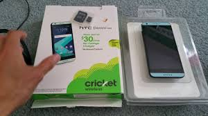 In Depth Full Review HTC Desire 550 Cricket Wireless Smartphone