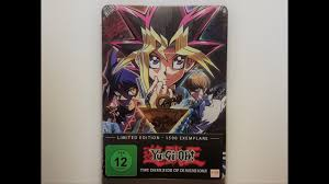 Marik Structure Deck Ebay by Yugioh The Dark Side Of Dimensions Limited Steelbook Gold Rare