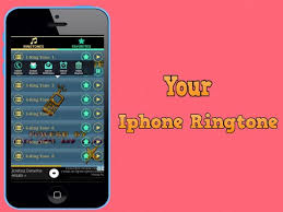 IPhone Ringtones 1o Download APK for Android Aptoide