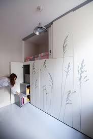 100 Paris By Design Incredibly Small Apartment In Reduces Functions To Minimum