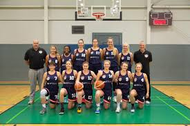 Dragons Rhöndorf 2BasketballBundesligaProB 1 Damen