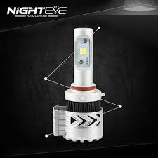 nighteye auto lighting automotive led headlight conversion kit