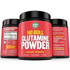 Glutamine Before Bed by No Bull Glutamine Powder Review Themuscleprogram Com