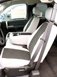 Amazon.com: Exact Seat Covers, C1128 L7/V1, 2007-2013 Chevy ...