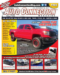 100 How To Sell A Truck Fast 102617 Uto Connection Magazine By Uto Connection Magazine Issuu
