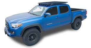 100 Truck Light Rack Roof S Acc Pure Tacoma Accessories Parts And Accessories