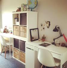 bureau pour chambre de fille coin bureau pour chambre d enfant allures scandinaves une