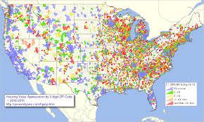 ZIP Code Housing Price Index