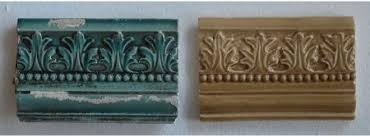 arcana tileworks custom handcrafted specialty tile historical